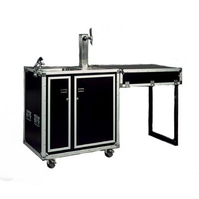 theke zapfanlage dj service f r l nen dortmund umgebung verleih von licht tonanlagen. Black Bedroom Furniture Sets. Home Design Ideas